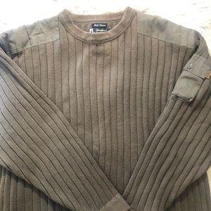 Eddie Bauer Legend Field Sweater